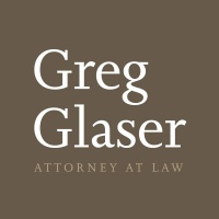 Greg Glaser, Attorney at Law